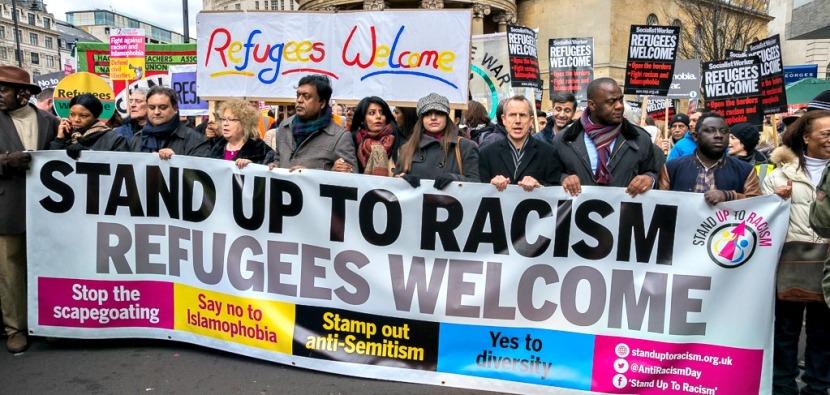 racism-demo